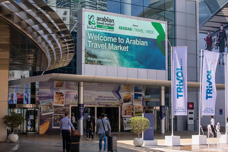 Arabian Travel Market returns to Dubia 2021