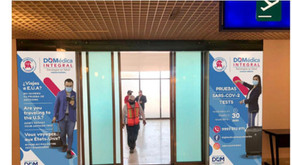 State Of Yucatán To Offer Rapid Covid-19 Testing At Airport