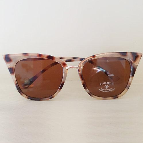 50's style tortoiseshell Sunglasses