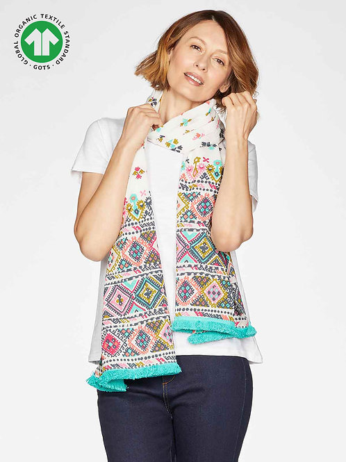 THOUGHT LOUISA SCARF (WAC5552)