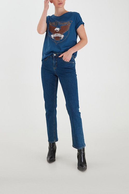 B YOUNG SLIM FIT JEANS