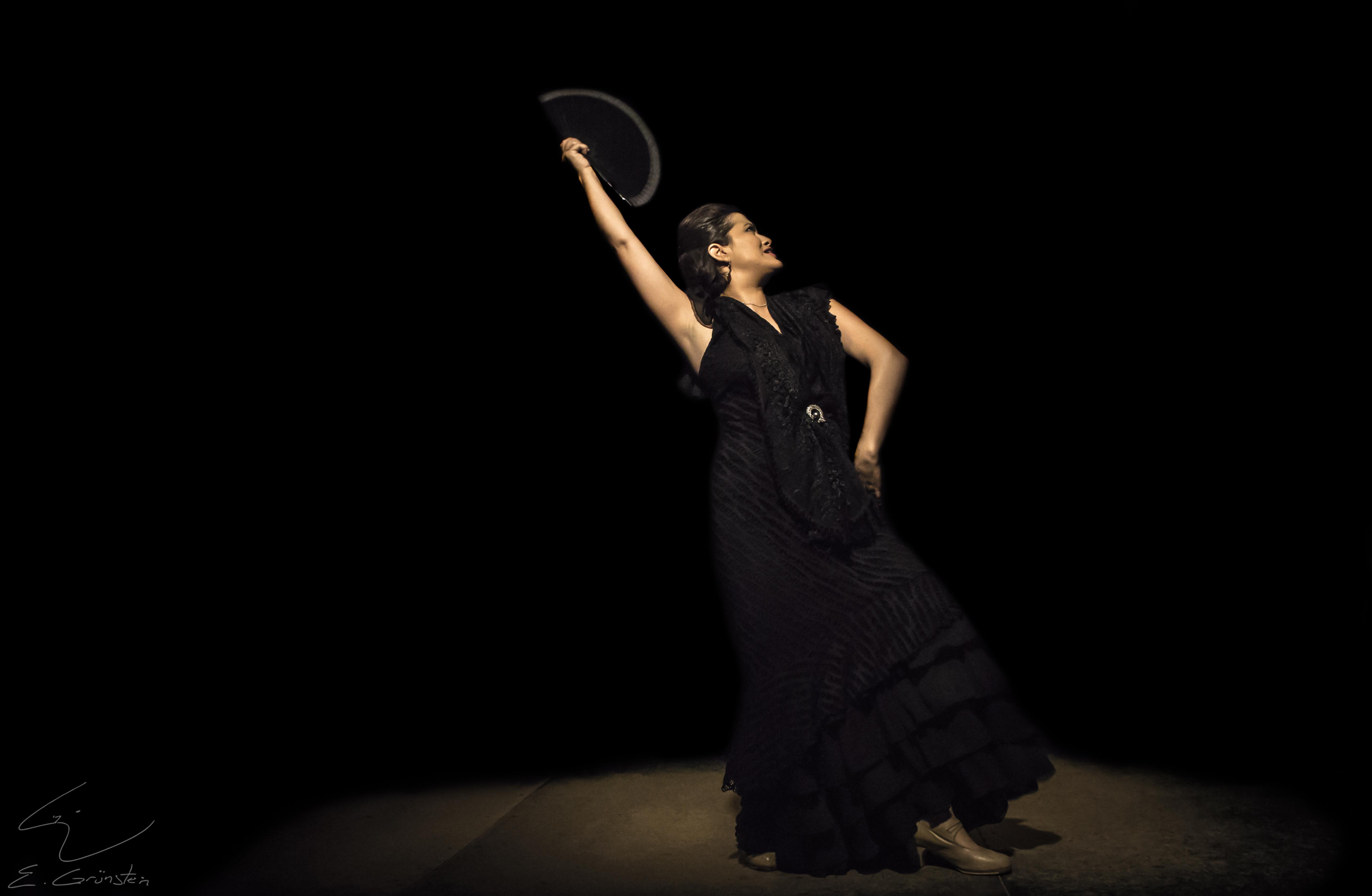 Flamenca_CaridadVega