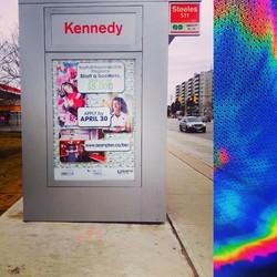 Transit Terminal Advert