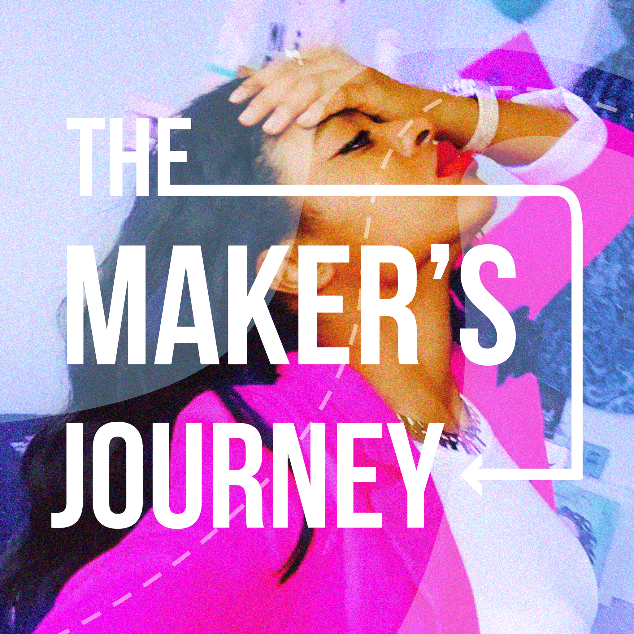Makers Journey Podcast