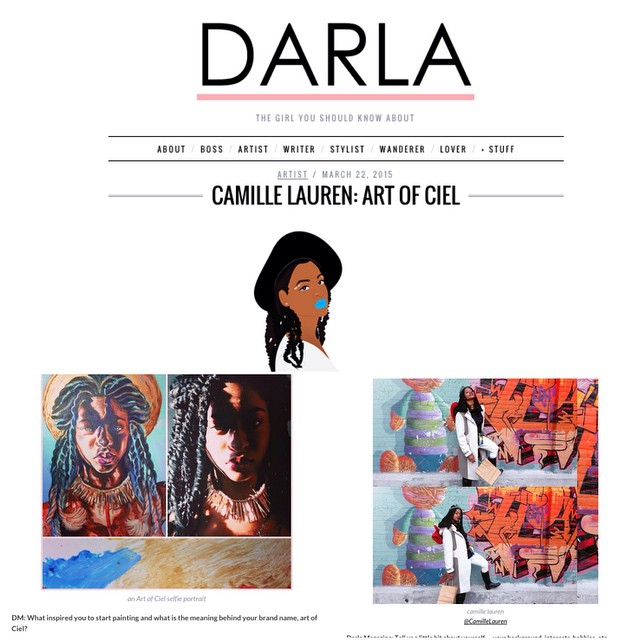 DARLA Feature