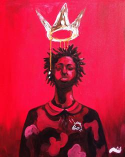 """""""Jah, A King"""""""
