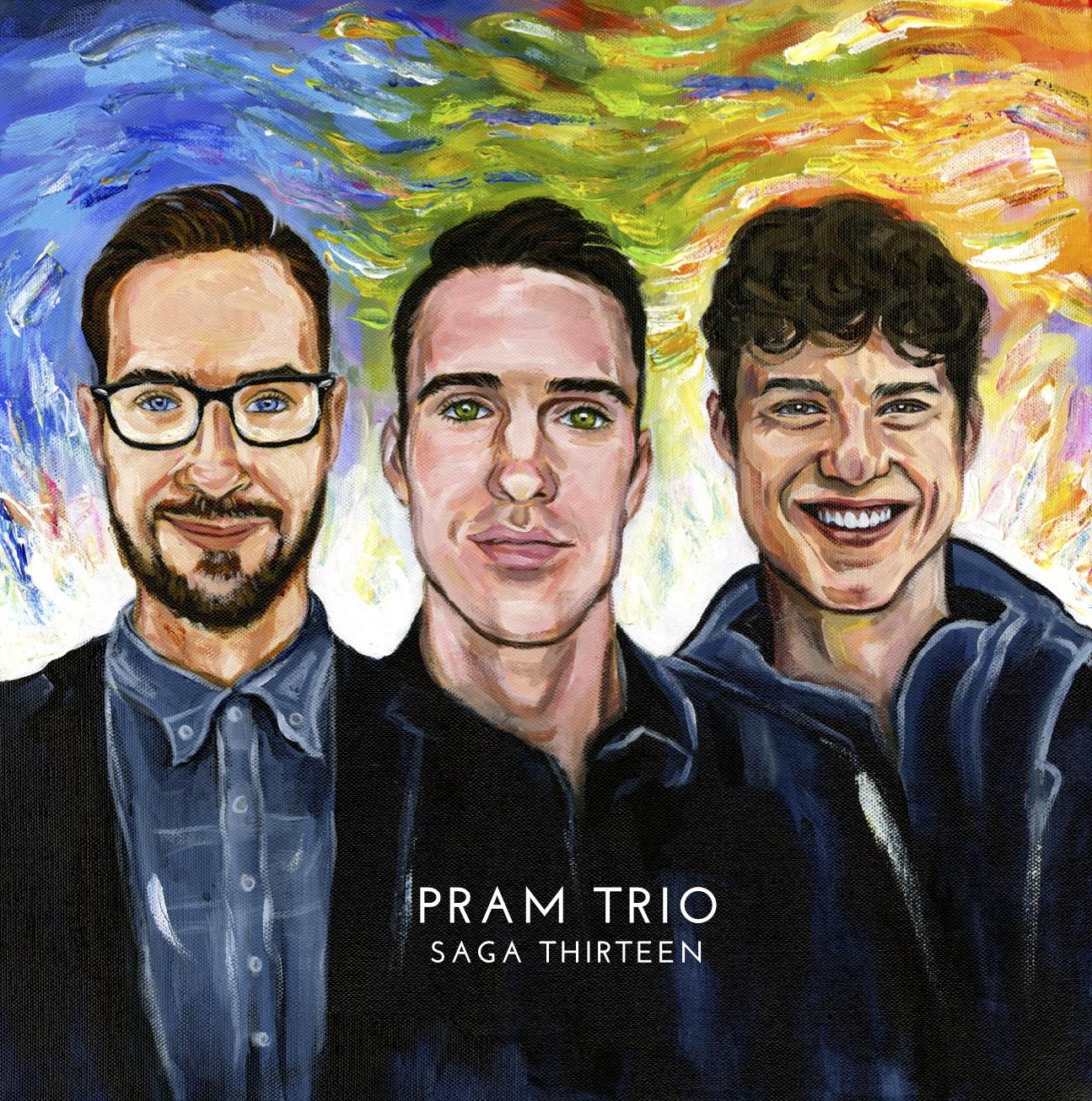 Pram Trio