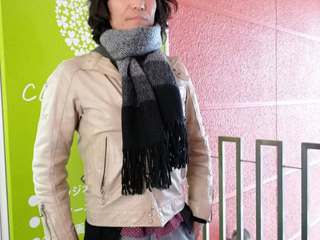 【ラジオ】シンガーソングライター、上野誠さん。