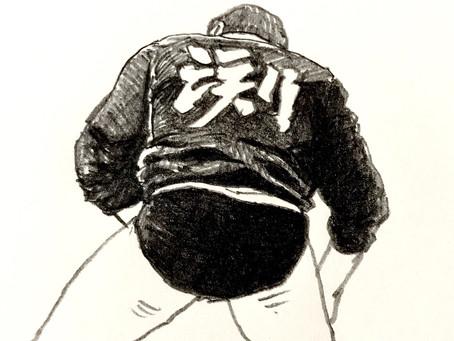 プロレスファン以外お断り〜#3 熱狂の渕正信〜