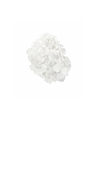 Chunk of Salt