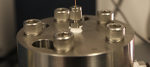Pressure Cell James lab
