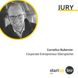Cornelius Bubenzer Eberspaecher_Jury