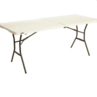 Adult Folding Table Rentals