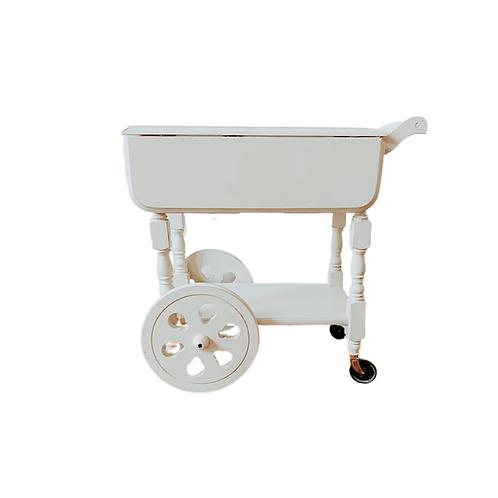 Chole Bar Cart