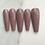 Thumbnail: LILIC   Press on Nail Set 136M   SELFEEE NAILS