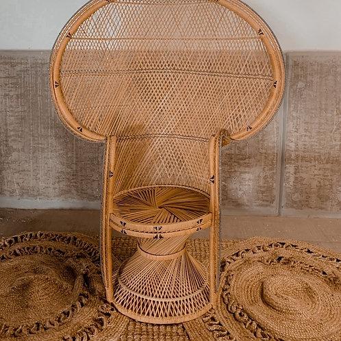 BOHO Chair Rental ONLY