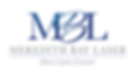Meredith Bay Laser Logo.png