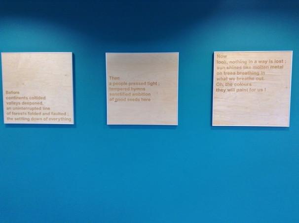 Poem, Keir Hardie Hospital