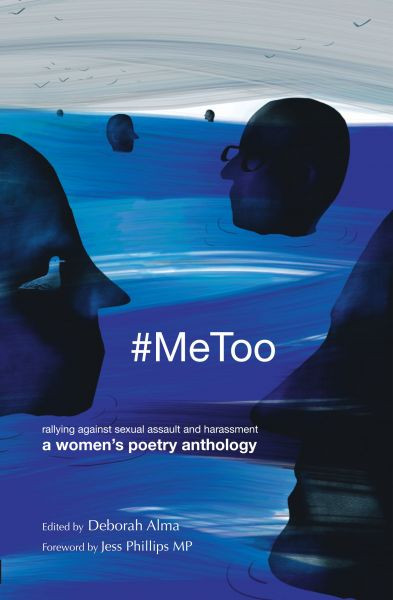 #MeToo: A women's poetry anthology