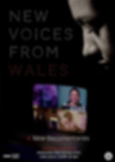 It's My Shout - New Voices From Wales