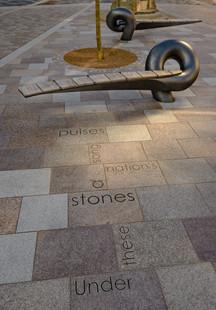 Street Poems, Pontypridd