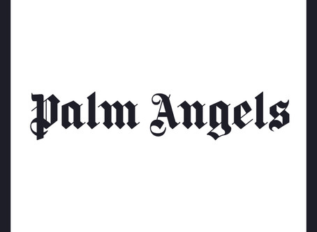 PALM ANGELS - FW20 COLLECTION