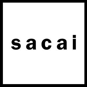 Sacai wix logo