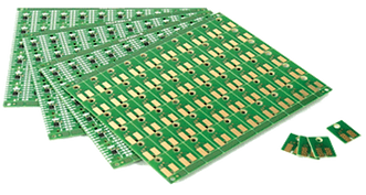 ROLAND ONE TIME CHIP