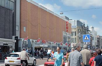IEFC Berlage_Dordrecht_Bagijnhof_158_FPE