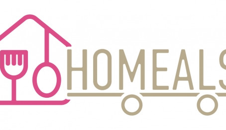 """[2020年6月30日]全国の中小規模飲食店を応援するグルメ通販情報メディア""""HOMEALS""""をローンチ。"""