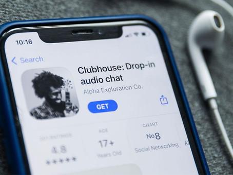 ¿Por qué se habla tanto de Clubhouse?