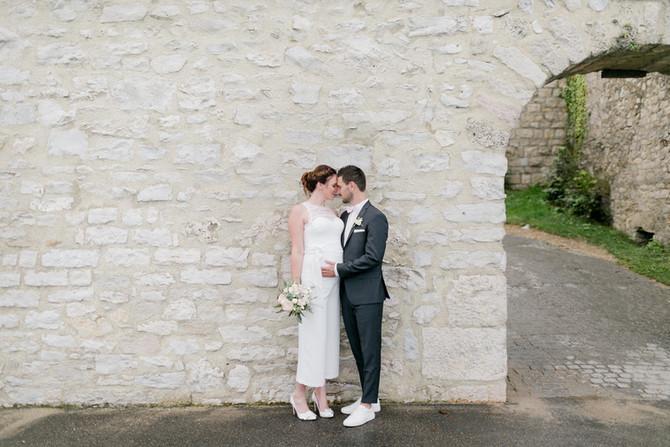 Hochzeit auf der Burg Hohenneuffen