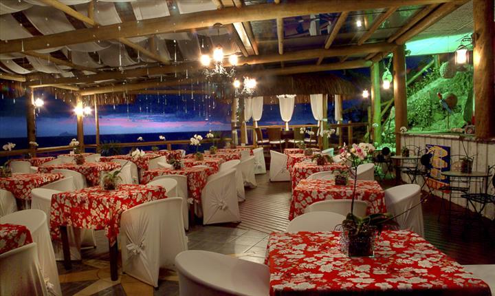 Restaurante All Mirante