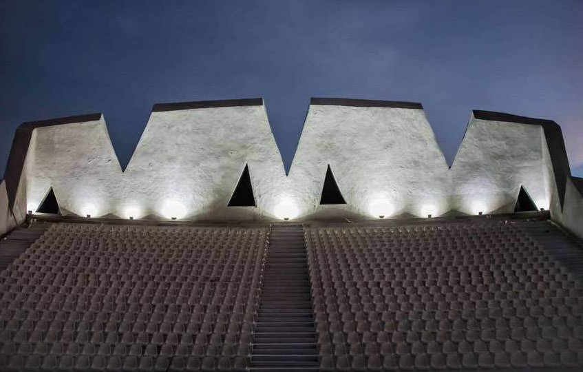 Teatro Locitanne Trancoso