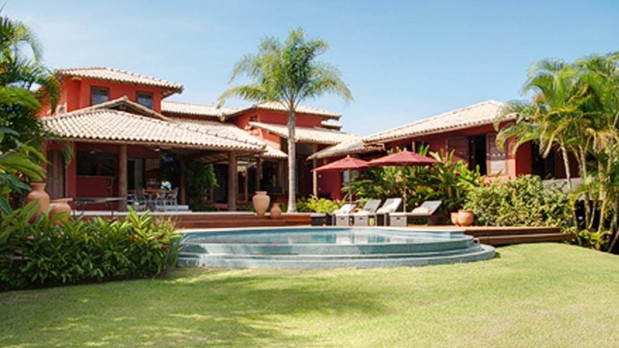 Casa Mantik Trancoso: Wonderful Home