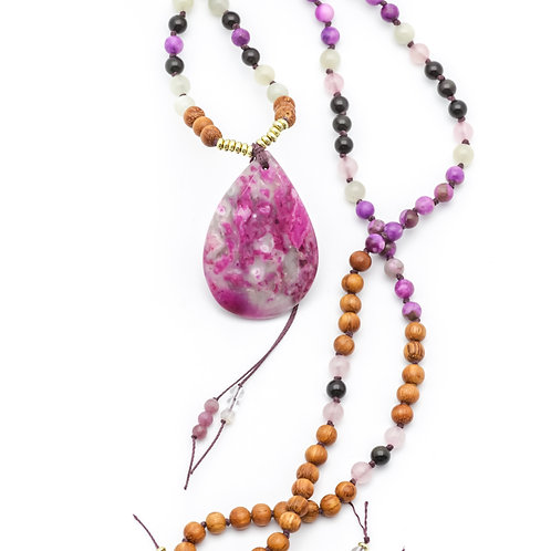 'Shield of light' Petite Mala