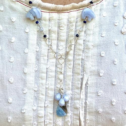 Custom Bear Necklace