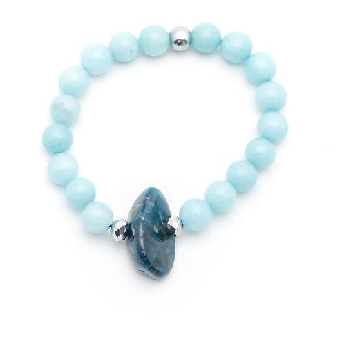 Blue Dream bracelet