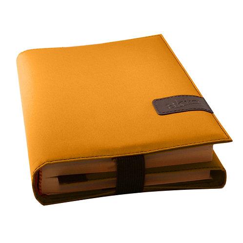 BookSkin - orange