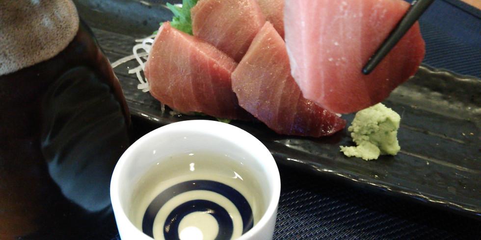 7月度 日本酒ワークショップ