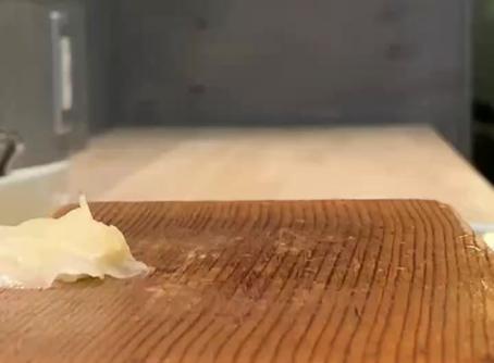 握り寿司 シャリの握り方