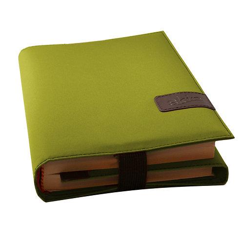 BookSkin - hellgrün