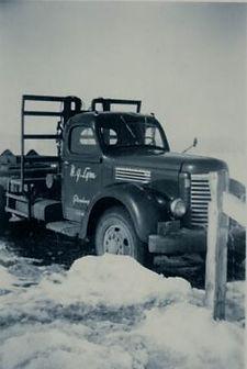 Her Lym Logging Service Truck.JPG