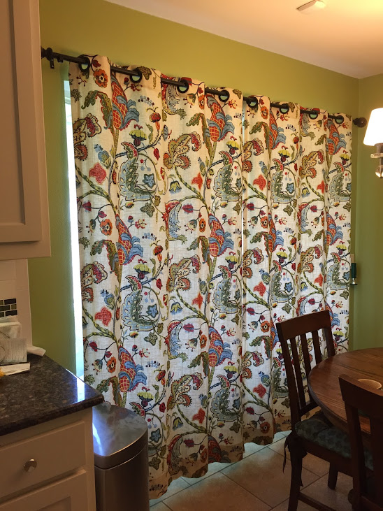 All Types of Custom Curtains