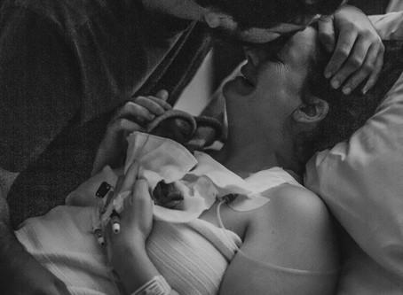Birth Photography Is Under Threat.