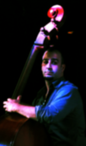 anthony perez bassist