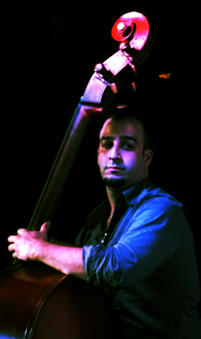 anthony perez bassist