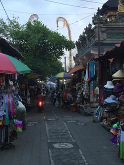 Bali  & Thailand 992