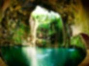 Ik-Kil Cenote, Chichen Itza, Mexico.jpg