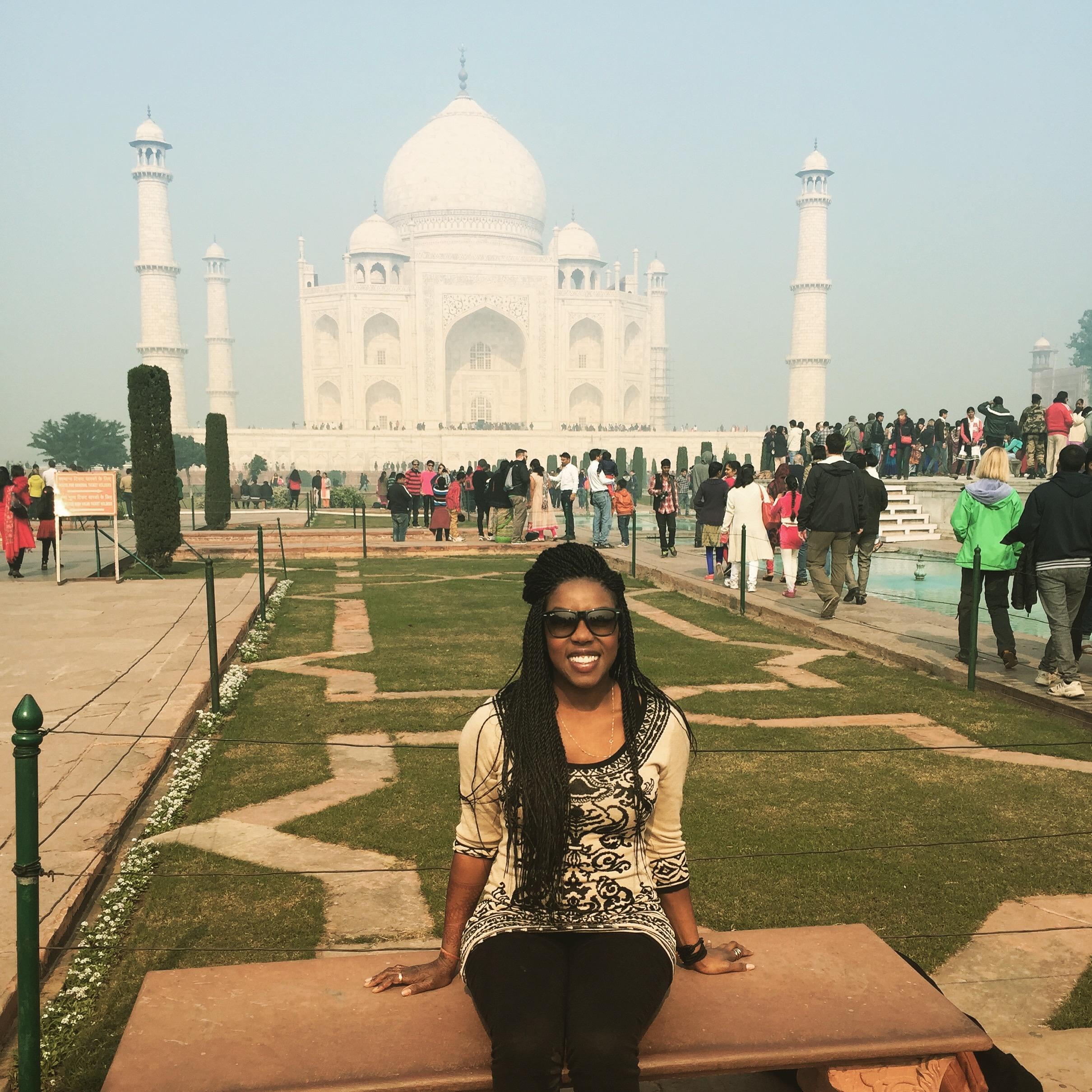 India 345